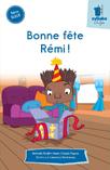 Bonne fête Rémi