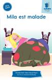 Mila est malade